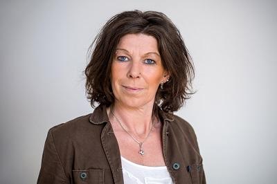 Dina Wüllner